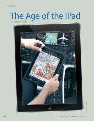 AeroSafety World, October 2012 - GCS Safety