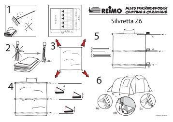 Silvretta Z6 - Reimo