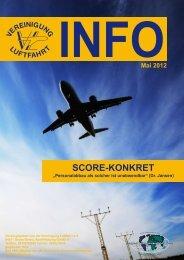 SCORE-KONKRET - Vereinigung Luftfahrt eV