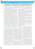Siposová - Slováci vo svete - Page 3