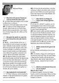 Das Gebet sollte unser Steuerrad und nicht unser Ersatzrad ... - FCGW - Seite 7