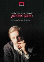 Antonio Freno - La Contrada