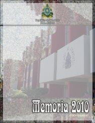2010 - Poder Judicial