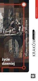 Życie dawniej - Symposium Cracoviense, Kraków