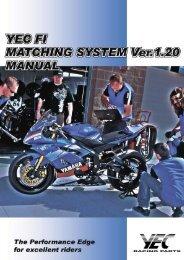 English - Yamaha-Racingparts.com
