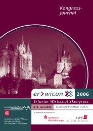 erwicon 2006 - Erfurt