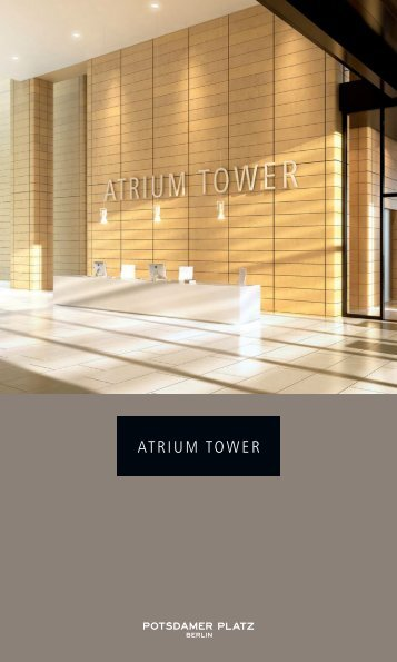 Atrium Tower EN