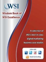 Electrical Services - WSI Webmark