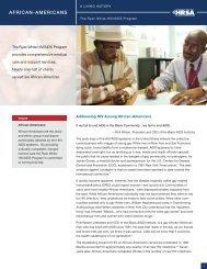 Download - HRSA HIV/AIDS Programs