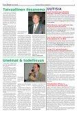 UusiElämä Rohkaisun, toivon ja yhteyden sanomaa - Page 3