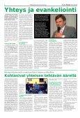 UusiElämä Rohkaisun, toivon ja yhteyden sanomaa - Page 4