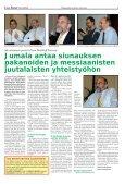 UusiElämä Rohkaisun, toivon ja yhteyden sanomaa - Page 5