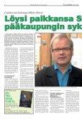 UusiElämä Rohkaisun, toivon ja yhteyden sanomaa - Page 6