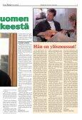 UusiElämä Rohkaisun, toivon ja yhteyden sanomaa - Page 7