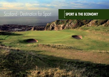 14 Sport & the Economy - World Class Scotland