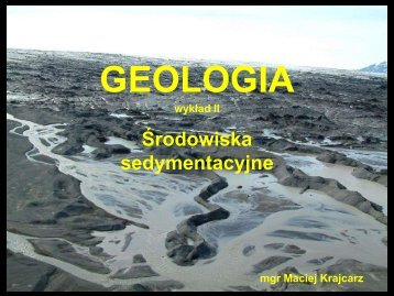 geologia 3a
