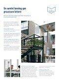 Brochure: Optimeret ejendomsdrift - Grontmij - Page 4