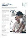 Brochure: Optimeret ejendomsdrift - Grontmij - Page 7