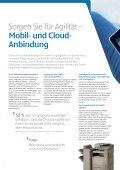 Mobile Print & Scan ... - canon.de - Seite 2