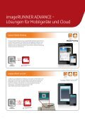 Mobile Print & Scan ... - canon.de - Seite 4
