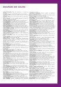 Brochures du Master - Master Arbitrage & Commerce International - Page 4