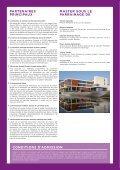 Brochures du Master - Master Arbitrage & Commerce International - Page 5