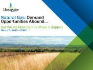 Natural Gas: Demand Opportunities Abound… - Oklahoma City ...