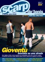 Scarp de' tenis - Caritas Torino