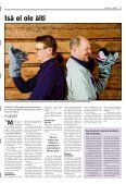 """Kitkeminen on meditatiivista"""" - Espoon seurakuntasanomat - Page 3"""