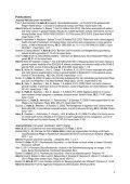 Ausbildung - Gesundheit - Berner Fachhochschule - Page 4