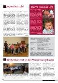 November 2011 Vereinsnachrichten - Musikverein Lyra 1897 ... - Seite 6