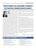 Ingineria Automobilului Societatea - ingineria-automobilului.ro - Page 3