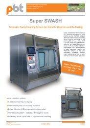 Super SWASH - Sinerji Grup