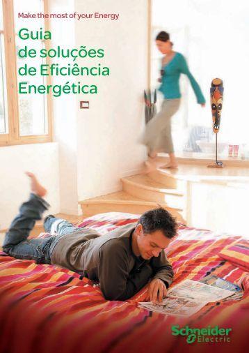 catalogo eficiencia energetica - Schneider Electric