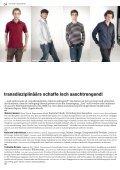 Festival der Künste 2009 Acht Seiten Schwarz-Special Michel Comte - Page 4