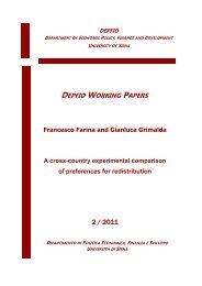 Francesco Farina - Dipecodir.it