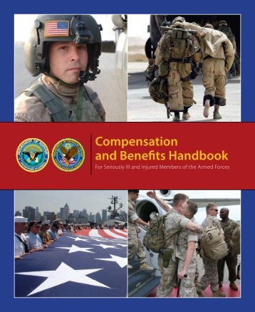 Compensation and Benefits Handbook - Erie County