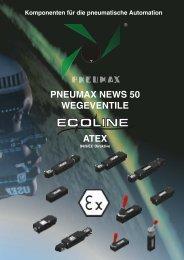 OLINE EC - Pneumax GmbH
