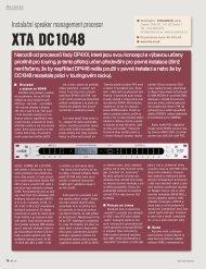 recenze_XTA_DC1048.p... - Prodance