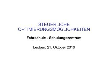 Tresnak_Fahrschultagung_2010.pdf (163.83 Kb) - Fahrschulen