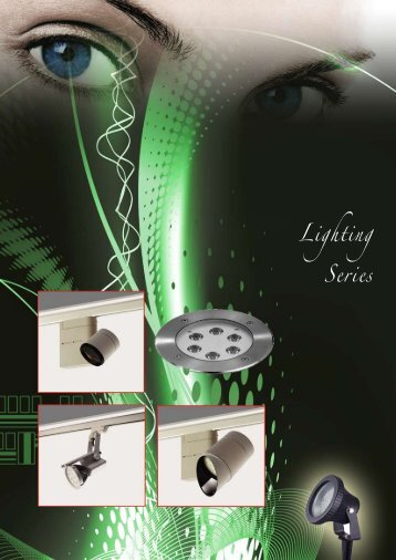 Lighting Series - Led srl