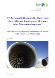 Fti-Aeronautik-Strategie f