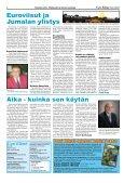 Katujen kauhusta rakkauden apostoliksi sivu 4 vie ... - Uusi Elämä - Page 2