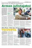 Katujen kauhusta rakkauden apostoliksi sivu 4 vie ... - Uusi Elämä - Page 4
