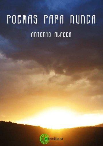 poemas para nunca - Publicatuslibros.com