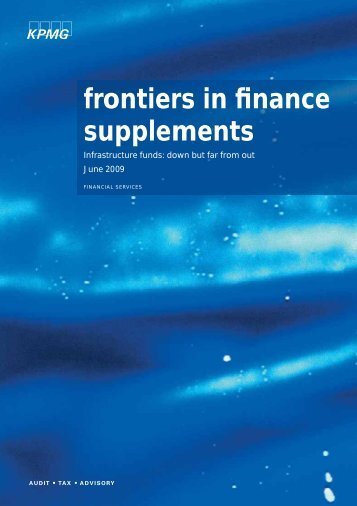 frontiers in finance supplements - Top1000Funds.com