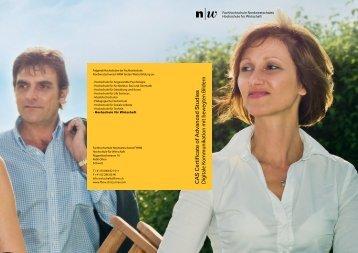 CAS Digitale Kommunikation mit bewegten Bildern (PDF)