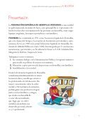 La Hemofilia para profesores - Page 3