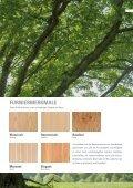 Furniertüren - Beschlag Paul GmbH - Seite 7