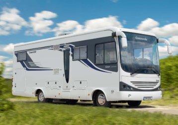 Oberklasse Katalog 4.8..indd - Reisemobile Berens